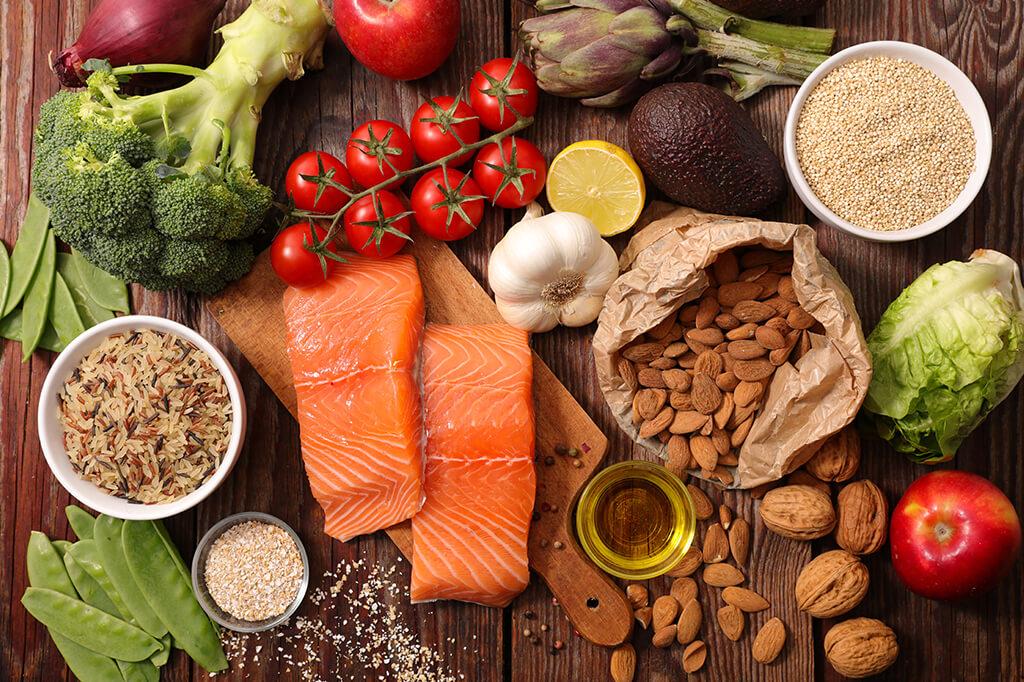 Sağlığınızı Korumak İçin Tüketmeniz Gereken 10 Besin Önerisi