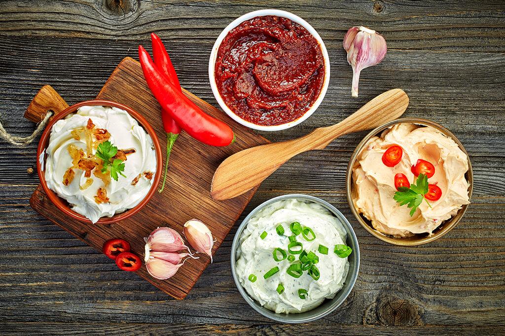 Sağlıklı Kahvaltılık Sos Alırken Dikkat Edilmesi Gereken Noktalar Nelerdir?